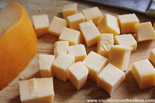 Chupachups crujientes de pavo y queso (11)