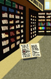 """Forever After"" Library Background Draft"