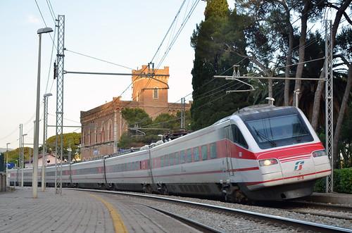 ETR463.27 - Castiglioncello (LI) - 05 giugno 2012