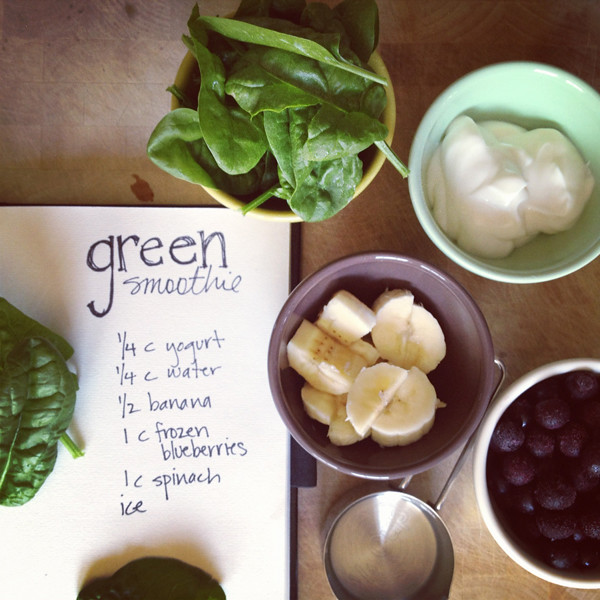 greenblueberry