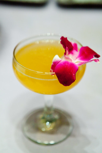 Jasmine-Apricot 75 by Pegu Club, NYC