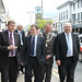 Funding announced for Ballymoney, 9 May 2012