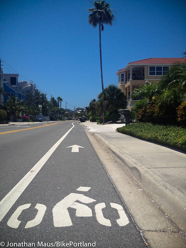 Bikes in Siesta Key, Florida-18