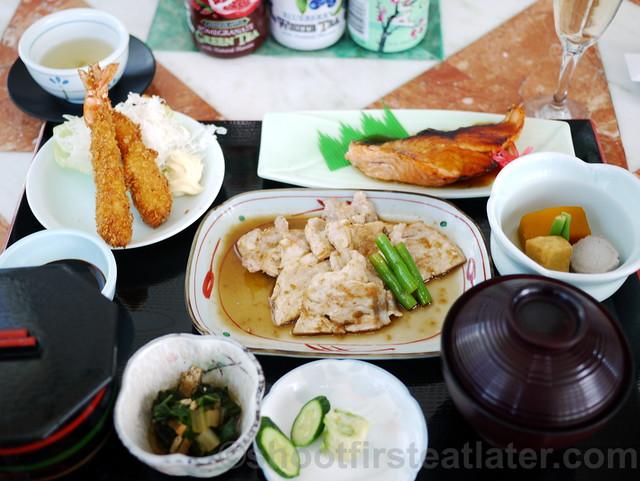 Yurakuen Japanese Restaurant-009