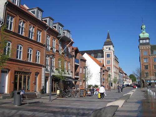 Swingerklubber Danmark Fredericia