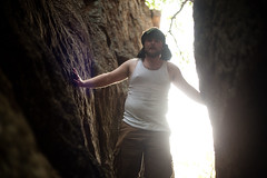 Mineral Wells Camping Trip 2012