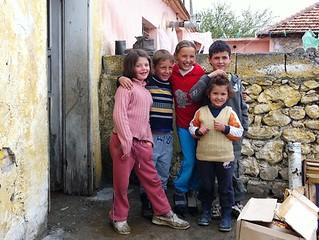 Albania - Scutari