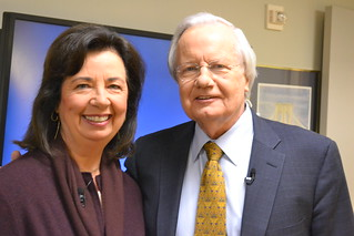 Bill Moyers Interviews National Nurses Director RoseAnn DeMoro Sunday on Call for Robin Hood Tax