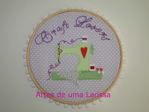 Craft Lovers by Artes de uma Larissa
