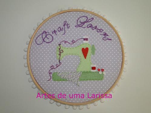 Craft Lovers by Artes de uma Larissa
