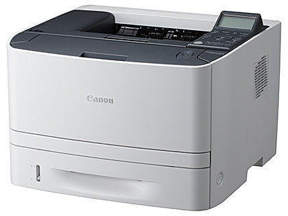 Canon imageCLASS LBP6680x - available in July for S$799.