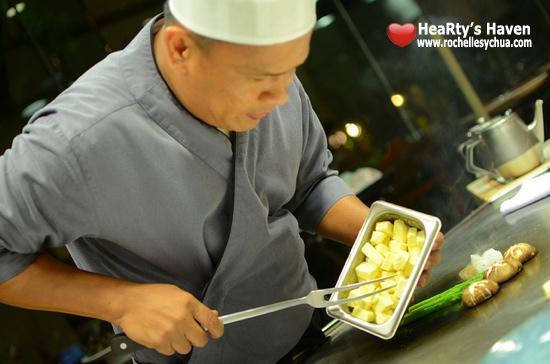 Yurakuen Chef 2