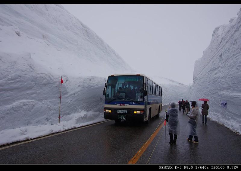 [分享]日本黑部立山之旅