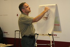 Manga Drawing Workshop w/Mark Crilley