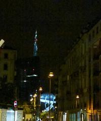 Milan Piazza Mercanti