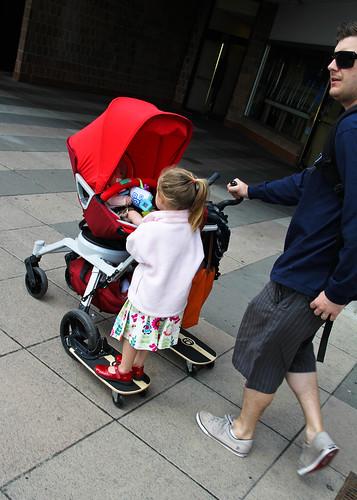 Orbit Baby G Car Seat Base Recall