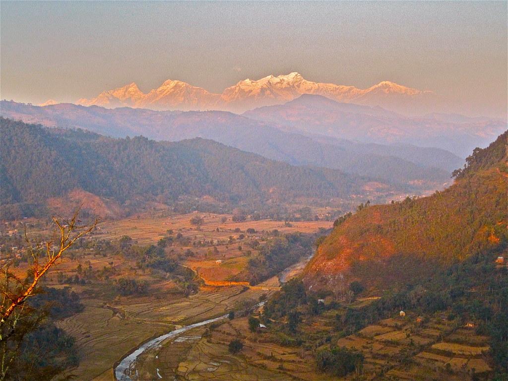 Nepal 4G 159 | Ben Humphrey | Flickr