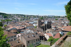 Ville d'Epinal - Photo of Épinal