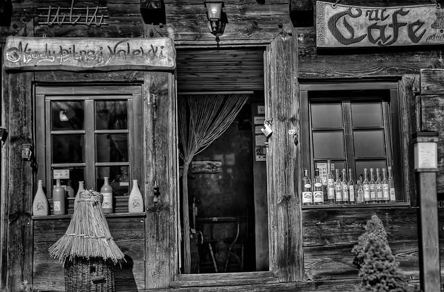Vintage Coffee Shop Photography Vintage Coffee Shop