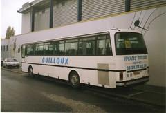 Setra S 215 HR  /  2006  Petit-Couronne (76)