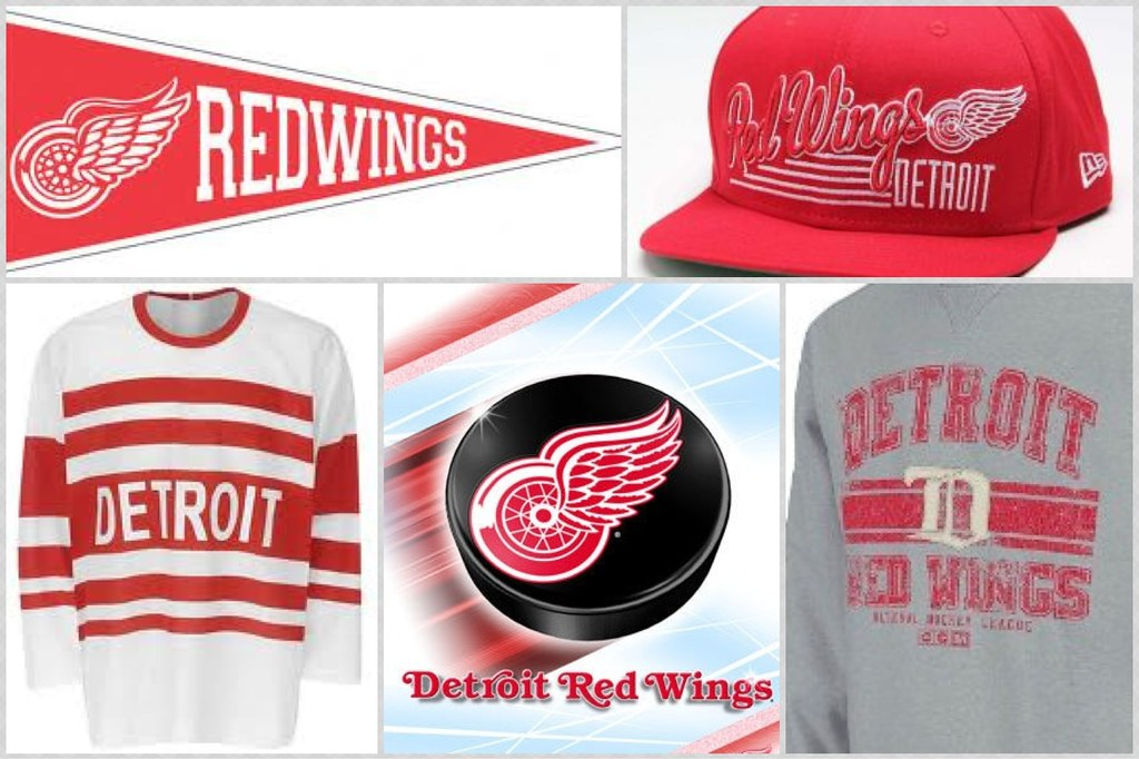 "detroit red wings ""inspiration board"""