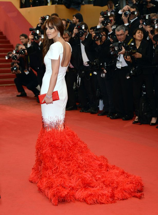 cheryl-cole-stephane-rolland-couture-cannes-2012