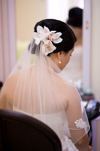 Valerie ~ Wedding Day