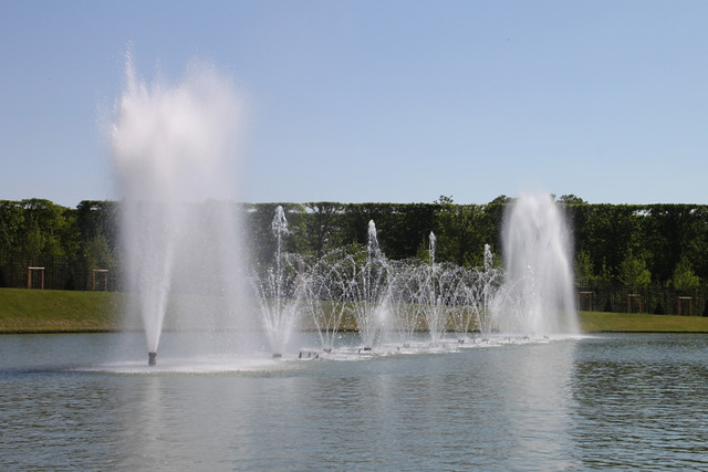 Fountains 5