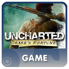 UNCHARTED: Drake's Fortune PSN