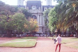 Av. Paseo Colón - Buenos Aires
