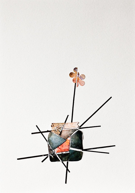 simple [flower]