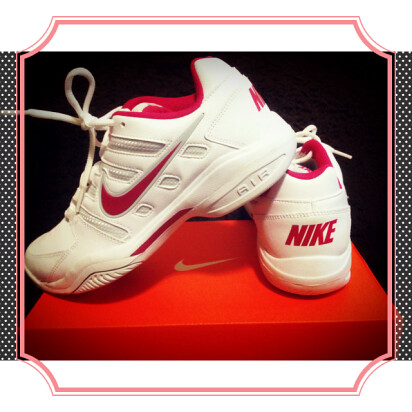 Nike Air Serve Return Women Sport Shoes