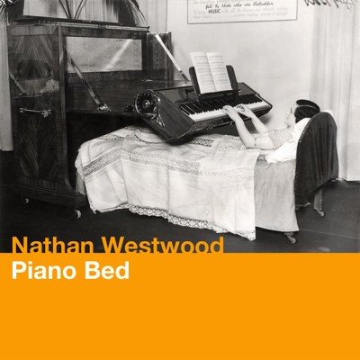 Nathan Westwood - Piano Bed