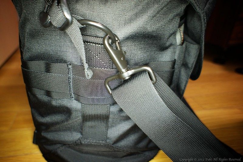 Lowepro Stealth Reporter D650AW #4