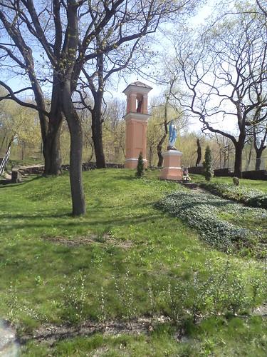 Cmentarz w Wilnie - Cemetary at Vilnius, Lithuania by xpisto1