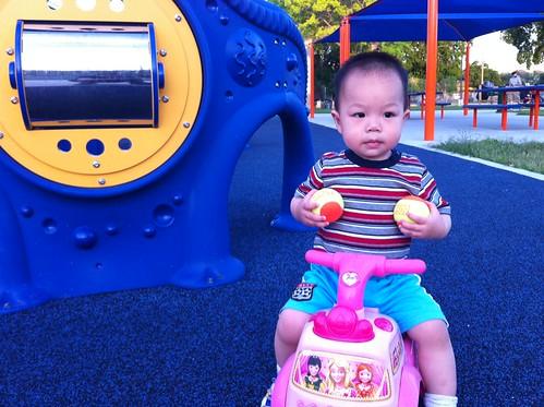 Peiphen @ Playground