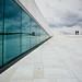 Olso Opera House by Chris Bertram