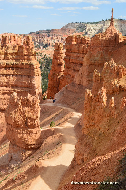 Bryce Canyon National Park Hoodoo Hike 23