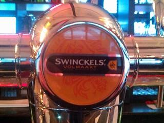 Swinckels, Volmaakt, Holland
