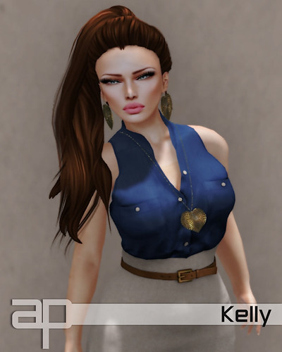 [Atro Patena]  - Kelly by MechuL Actor