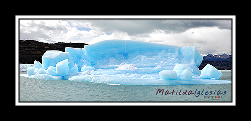 GlaciersARG_Panorama1 by LoveMicreations