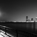 Battery Park Night by bradmo