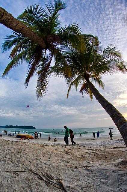 Cenang Beach , Langkawi , MY.