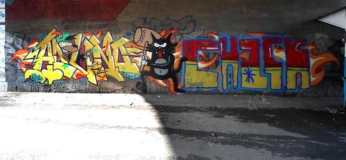 CHACK, CASA, AO31
