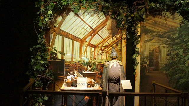 HARRY POTTER THE EXHIBITION - ArtScience Museum, Singapore (67)