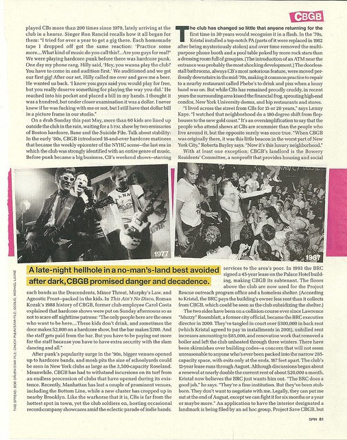 (Issue N/A) Spin Magazine (CBGB)0004