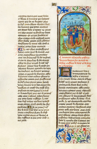 014-Quintus Curtius The Life and Deeds of Alexander the Great- Cod. Bodmer 53- e-codices Fondation Martin Bodmer