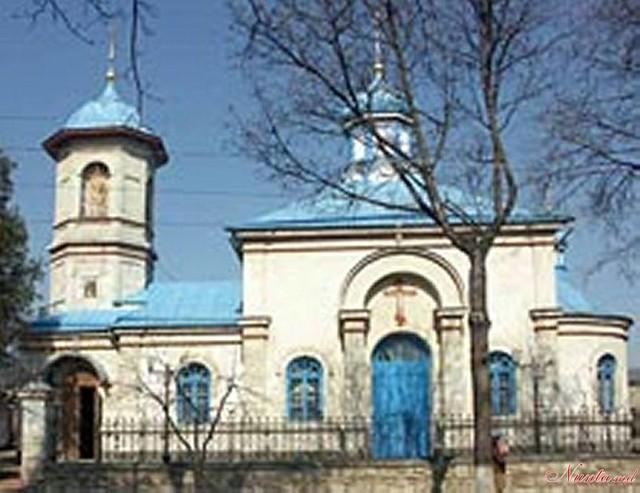 Церковь Adormirea Maicii Domnului > Фото из галереи `Главная`