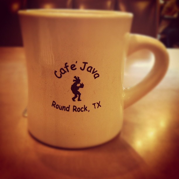 Java Cafe Round Rock Hours
