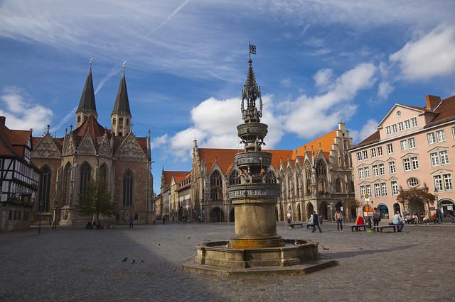 Braunschweig germany flickr photo sharing for Mobel in braunschweig